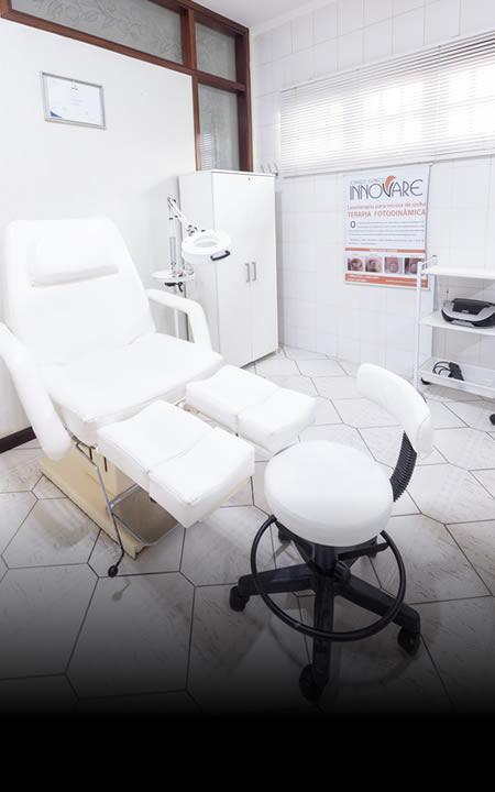 Clínica Médica | Clínica de saúde