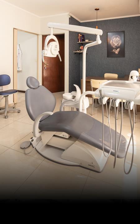 Consultório odontológico | Dentista